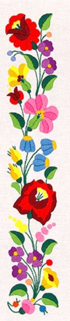 This Pin was discovered by Eni Tambour Embroidery, Hungarian Embroidery, Folk Embroidery, Embroidery Needles, Hand Embroidery Patterns, Floral Embroidery, Beading Patterns, Cross Stitch Embroidery, Machine Embroidery