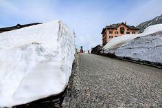 St. Gotthard Pass Beautiful World, Louvre, Bucket Lists, Building, Travel, Pictures, Switzerland, Nature, Viajes