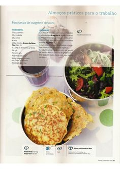 Revista bimby 2011.09 n10 Clean Recipes, New Recipes, Vegetarian Recipes, Favorite Recipes, Healthy Recipes, Easy Cooking, Healthy Cooking, Cooking Recipes, Cooking Time