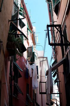 A Quick Guide To Cinque Terre, Italy