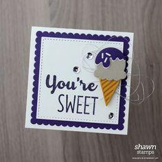 You're Sweet, Cool Treats