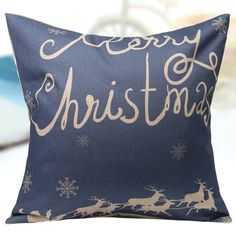 Christmas Letters Throw Pillow Case Square Sofa Office Cushion Cover Home Decor, light up wall decor, decorative string lights, decorative floor lamps christmas carolers decorations, christmas fancy, christmas ideas decoration house #christmasdecor #christmas2017 #christmasparty, back to school, aesthetic wallpaper, y2k fashion Christmas Letters, Christmas Crafts For Gifts, Homemade Christmas Gifts, Xmas Gifts, Christmas Ideas, Throw Pillow Cases, Throw Pillows, Decorative Floor Lamps, Victoria Secret