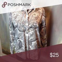 Ralph Lauren blouse Ralph Lauren blouse Ralph Lauren Tops Button Down Shirts