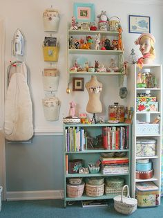 cute studio