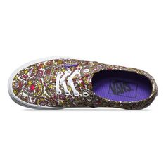Liberty Authentic Shoes