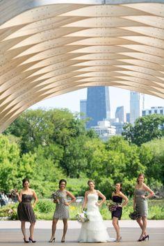 bridesmaids nature | Bridesmaids Nature Boardwalk at Lincoln Park