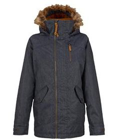 Burton Hazel Snowboard Jacket - Womens c518930a4c