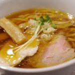 らぁ麺やまぐち - 西早稲田/ラーメン [食べログ]