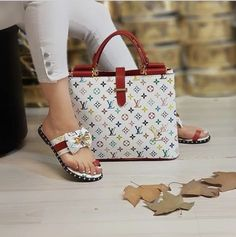 Purchase the purse get the shoes FREE ask me how! for Sale in Lexington, NC - OfferUp Vuitton Bag, Louis Vuitton Handbags, Purses And Handbags, Fashion Handbags, Fashion Bags, Hijab Fashion, Vans Shoes Fashion, Louis Vuitton Sneakers, Nike Air Shoes