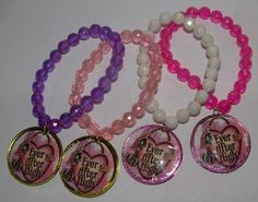 EVER AFTER High Party Favor 8 Pack Assorted EAH by CandyFlorist, $9.95