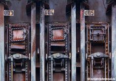 Kokerei Zollverein - Weltkulturerbe in Essen Katernberg | industriedenkmal.de