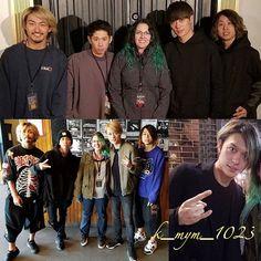 ☆保存版☆  ONE OK ROCK 2017 NORTH AMERICAN TOUR IN NYC この方が羨ましい *  @greenilocks  Thank you  *  上2017.1.15✨VIP✨ 左☆2016.4.16 右☆2016.4.9 * #ONEOKROCK #OOR #OORER #10969 #ワンオクロック #ワンオク #Taka #Toru #Ryota #Tomoya #Ambitonstour #NY