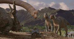 Disney Movies Online, Walt Disney Movies, Disney Movies To Watch, Film Disney, Disney Parks, Dinosaur Movie, Dinosaur Photo, The Good Dinosaur, Dinosaur Images