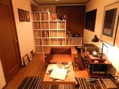 音の薫り April 2012 オーディオは楽しい。