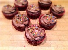 receta cupcake nutella