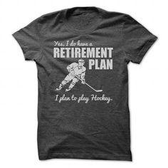 hockey T Shirts, Hoodies, Sweatshirts. CHECK PRICE ==► https://www.sunfrog.com/Funny/hockey-DarkGrey-131488058-Guys.html?41382