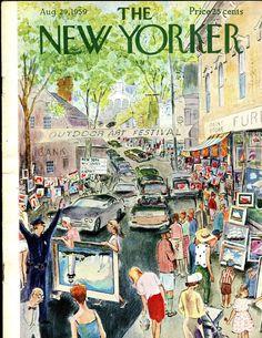 August 29, 1959 - Garrett Price