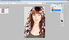 CS2 Paint set 1 (Ruth Connell, Day 9)