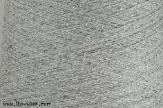 KINU 384 Snow Gray