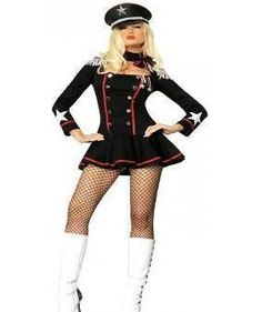 Adaptable Sexy Police Woman Costume Ladies Officer Rita Dem Rights Lady Cop Uniform Womens Intimates & Sleep Costumes
