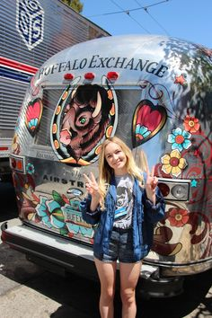 40th Tour: Peace & Love from SF (Haight)