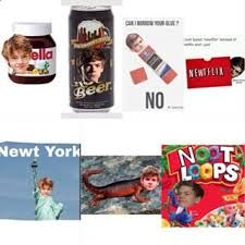 Image result for newtella