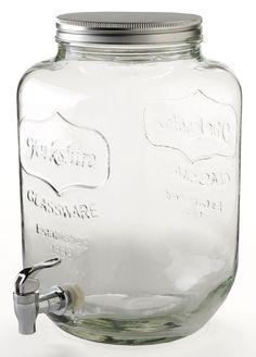 Circleware Yorkshire Beverage Dispenser