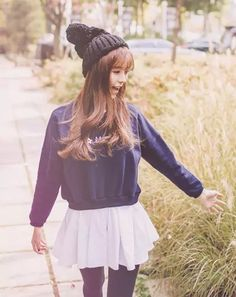 We Heart It 経由の画像 http://weheartit.com/entry/193060997 #ulzzang #kimseukhye #seukhye