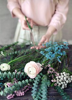 Glasshouse Assignment is a boutique photography agency representing an elite family of advertising and editorial photographers. Beautiful Gardens, Beautiful Flowers, Cinemagraph, Gif Animé, Animated Gif, Aesthetic Gif, Aesthetic Beauty, Cute Wedding Ideas, Animation