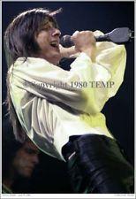 Steve Perry Live RARE 1980 LIVE PHOTO 19x13 - Journey - from original negative