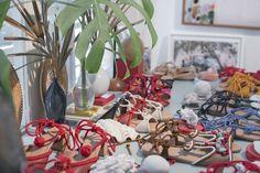 Faça você mesmo: aprenda a usar a natureza na decoração do seu lar - Vogue | A Moda da Casa