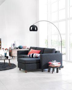 Bolia lounge lampe