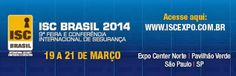 LATINO AMERICA SAFETY, SECURITY & RISK: ISC EXPO 2014