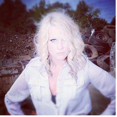 Junk Yard Shoot w Natalie Krans