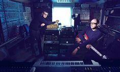 the-chemical-brothers-studio
