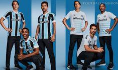Grêmio 2021/22 Umbro Home and Away Kits