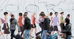 Real vs Fake #milan #graffiti #workinprogress #street #streetart #milan