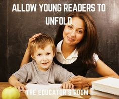 Allow Young Readers