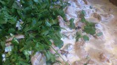 Balti Chicken Passanda