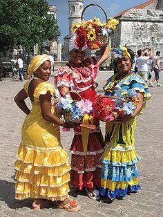 40th Party Ideas, Cuban Party, Cuban People, Cuban Culture, Havana Nights, Black Quotes, Island Nations, Orisha, Havana Cuba