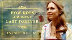 """Belle sings How Does A Moment Last Forever from """"Beauty and the Beast"""" - Evynne Hollens Music Lyrics, Dance Music, Celion Dion, Forever Song, The Beast Movie, Celtic Thunder, My Favorite Music, Favorite Things, Disney Beauty And The Beast"""