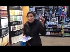 Sheila Sabine -Out & About-Cole Hardware
