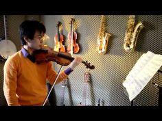 Geigenunterricht Münster | Suzuki Geigenschule | Geige-Violine-Unterricht in Münster