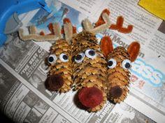 Auntie Kara's Crafts: November Craft Night