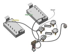 27f8d08445563b60dbe788fbc6ef1222 guitar kits guitar shop gibson les paul 50s wiring diagrams together with gibson les paul 2014 gibson les paul standard wiring diagram at readyjetset.co