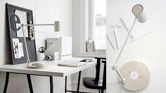 Vanaf nu kun je draadloos opladen met IKEA artikelen zoals bijv. RIGGAD bureaulamp.  Ideaal, vanaf nu is het geen probleem om je oplader van je telefoon kwijt te raken. Zou handig voor mij zijn met m'n chaotische buien af en toe.
