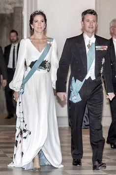 Mary Billeder Fra Kongelige Kjoler De 526 Crown Bedste Princess w8gqx7nEU