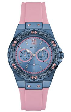 Reloj Guess Multifunción mujer Limelight W0775L5