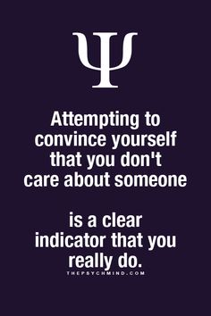 I've tried to convince myself I don't care about fictional characters so many times lmao Psychology Says, Psychology Fun Facts, Psychology Quotes, True Quotes, Great Quotes, Quotes To Live By, Motivational Quotes, Inspirational Quotes, Physiological Facts