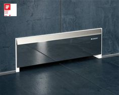 Geberit Duofix Shower Element Wall Drain. Such an innovative product design.